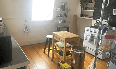 Kitchen, 12 Lincoln Ave, 2