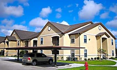 Building, Sierra Royale, 0