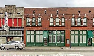 Building, 378 S Main St, 0