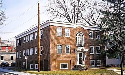 Building, 1404 Raymond Ave, 0