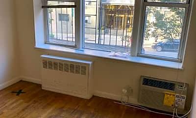 Living Room, 316 W 96th St, 1