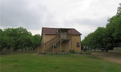 Building, 5752 Mockingbird Ln, 1