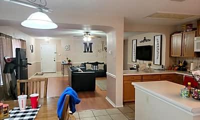 Kitchen, 15903 Pecan Pass, 0