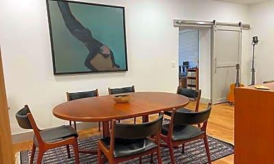 Dining Room, 112 Lindell Pl, 1