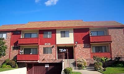 Building, 3726 Jasmine Ave, 0