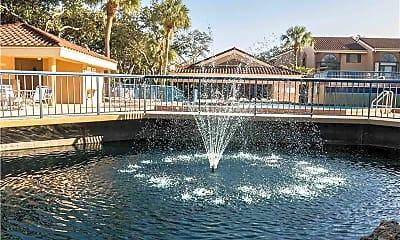 Pool, 15495 Miami Lakeway N, 2