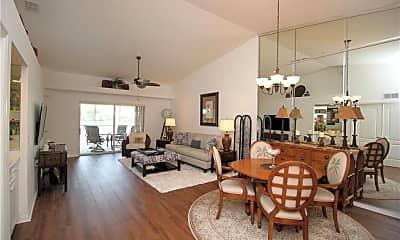 Dining Room, 2790 Cypress Trace Cir 2221, 0