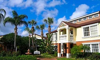 Coconut Palms, 1