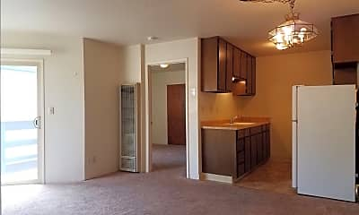 Bedroom, 727 Spencer St, 1