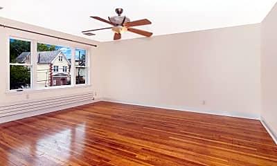 Living Room, 163 Crescent Pl, 2