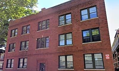 Building, 6104 N Paulina St, 2