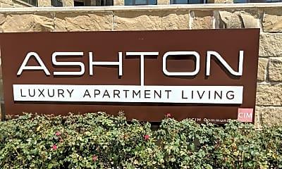 Ashton on West Dallas, 1