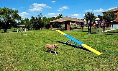 Carrollton Park of North Dallas, 2