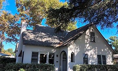 Building, 150 N Berkeley Ave, 0