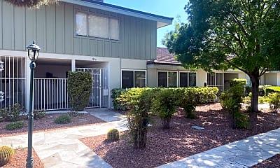 Building, 3016 El Camino Ave, 0