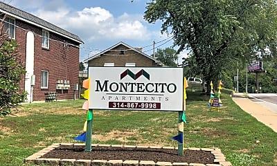 Montecito Apartments, 1