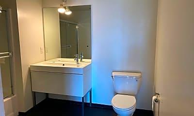 Bathroom, 750 W Fir St, 1