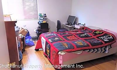 Bedroom, 1315 22nd St, 2
