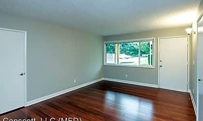 Living Room, 12702 E Burnside St, 2