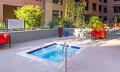Pool, 7301 E 3rd Ave 117, 2