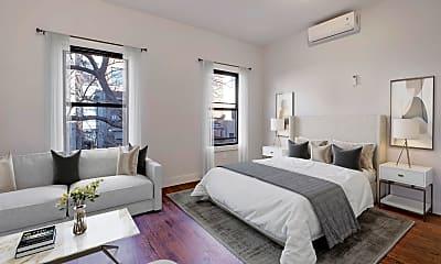 Bedroom, 229 W 136th St 3-B, 1