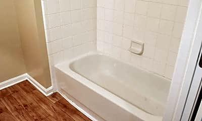 Bathroom, Herrington Mill, 2