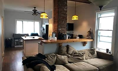 Bedroom, 130 Wordsworth St, 0