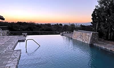 Pool, 14663 Deervale Pl, 0