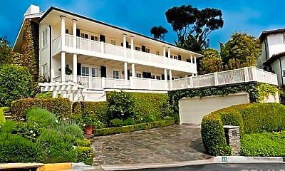 Building, 115 Emerald Bay, 0
