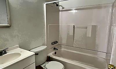 Bathroom, 2113 W Cypress St, 2