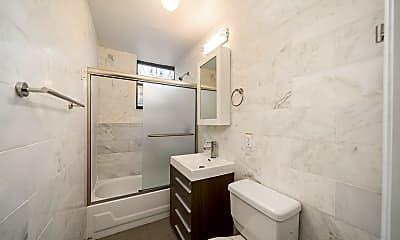 Bathroom, 163 Baldwin Ave 3, 1