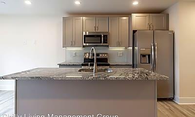 Kitchen, 2437 W Thompson St, 1