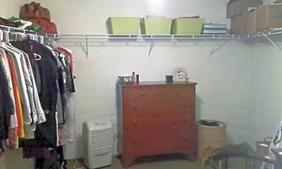 Bedroom, 300 4th St SE, 2