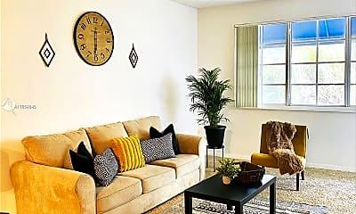 Living Room, 2640 Marina Bay Dr E 204, 1