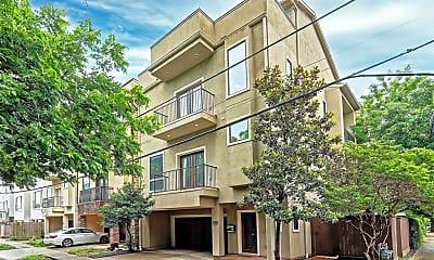 Building, 1213 Reinerman St, 0
