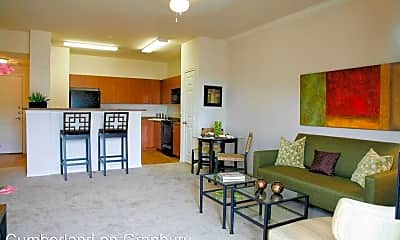 Living Room, 6850 Granbury Rd, 0