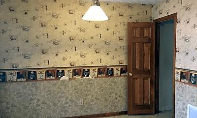 Bedroom, 261 Scarlet Way, 1