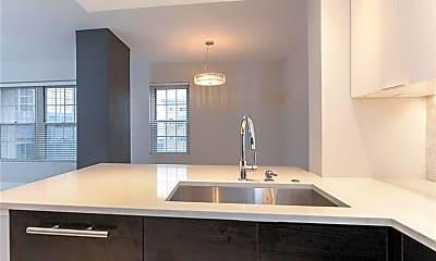 Kitchen, 199 14th St NE 411, 1