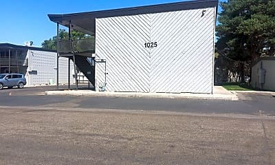 Boise Housing, 1