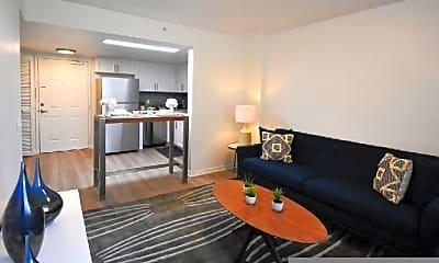 Living Room, 2210 N Australian Ave, 1