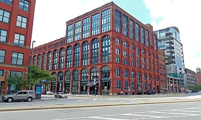 The Bradley Building, 0
