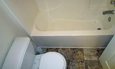 Bathroom, 408 Bradford Way, 2