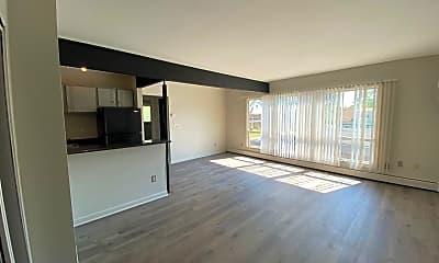 Living Room, 249 S Crooks Rd, 1