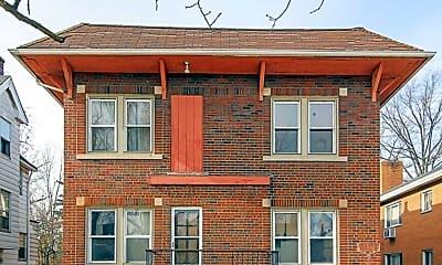 Building, 3248 E 139th St, 0
