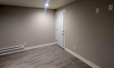 Bedroom, 1208 Dallas St, 1