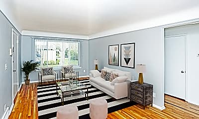 Living Room, Metropolitan 13, 0