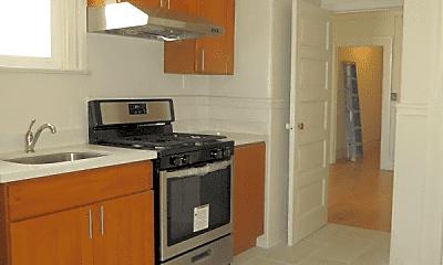 Kitchen, 1326 Jessie St, 0
