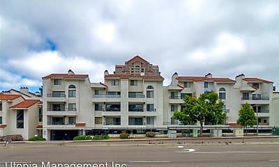 Building, 3525 Lebon Dr, 2