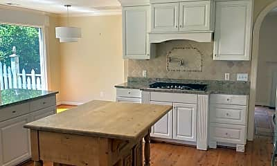 Kitchen, 7012 Airlie Oaks Ln, 1