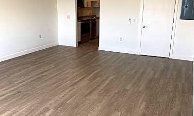 Living Room, 351 North Avenue, 2
